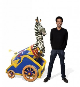 Madagascar 3 Europe's Most Wanted Chris Rock