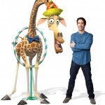 Madagascar 3 Europe's Most Wanted David Schwimmer 2