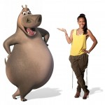 Madagascar 3 Europe&#039;s Most Wanted Jada Pinkett Smith 2