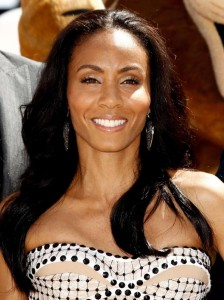 Madagascar 3 Europe's Most Wanted Jada Pinkett Smith
