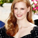 Madagascar 3 Europe's Most Wanted Jessica Chastain