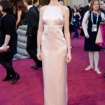 Oscars 2013 - Anne Hathway 3