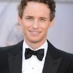 Oscars 2013 - Eddie Redmayne
