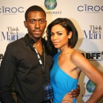2012 ABFF Star Project winners Robert Hunter and Sherial McKinney 2