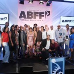 ABFF 2012 winners group shot