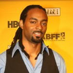 ABFF Webisode challenge winner Donnie Leaphart