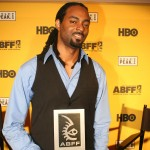 ABFF Webisode challenge winner Donnie Leaphart 2
