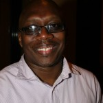 ABFF festival producer Reggie Scott