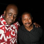 Bill Duke and Robert Townsend