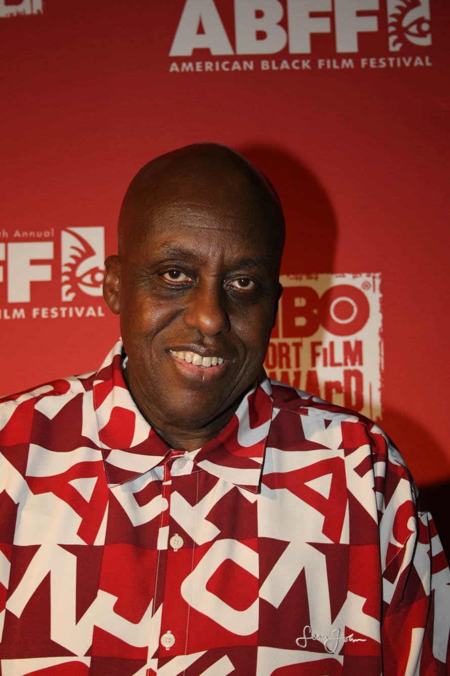 bill duke net worth