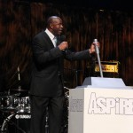 Earvin Magic Johnson Launches Aspire Network