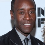 Flight NYFF Closing Night - Don Cheadle