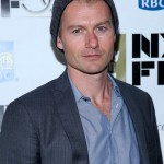 Flight NYFF Closing Night - James Badge Dale