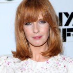 Flight NYFF Closing Night - Kelly Reilly