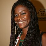 GMC Faith and Family Screenplay winner Nzinga Kadalie Kemp