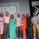 HBO Short Film Competition directors and ABFF Founder Jeff Friday