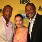 Jeff Friday, Lucinda Martinez, Robert Townsend