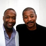 Jeff Friday and Robert Townsend