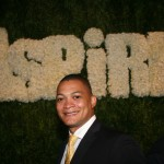Justin S. Byrd, Chrysler Head of Multicultural Marketing & Advertising
