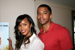 LeToya Luckett and Christian Keyes 2