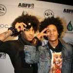 Les Twins