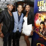 BRANDON MYCHAL SMITH, COCO JONES,  TYLER JAMES WILLIAMS