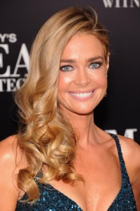 Madea's Witness Protection premiere - Denise Richards