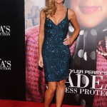 Madea's Witness Protection premiere - Denise Richards 2