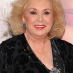 Madea's Witness Protection premiere - Doris Roberts