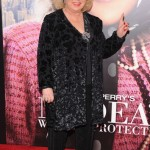 Madea's Witness Protection premiere - Doris Roberts 2