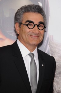 Madea's Witness Protection premiere - Eugene Levy