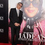 Madea's Witness Protection premiere - Eugene Levy 2