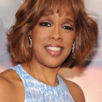Madea's Witness Protection premiere - Gayle King