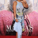 Madea's Witness Protection premiere - Gayle King 2