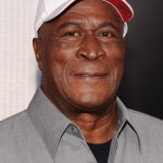 Madea's Witness Protection premiere - John Amos