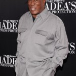 Madea's Witness Protection premiere - John Amos 2