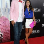 Madea's Witness Protection premiere - Matt Barnes and Gloria Govan