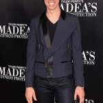 Madea's Witness Protection premiere - Robert Verdi