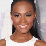 Madea's Witness Protection premiere - Tika Sumpter