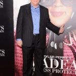 Madea's Witness Protection premiere - Tom Arnold 2