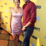 Malinda Williams and Mekhi Phifer 2