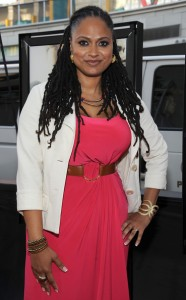 Middle of Nowhere LAFF premiere - Ava DuVernay