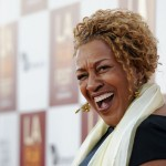 Middle of Nowhere LAFF premiere - CCH Pounder