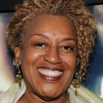 Middle of Nowhere LAFF premiere - CCH Pounder 2