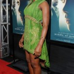 Middle of Nowhere LAFF premiere - Edwina Findley