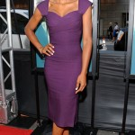 Middle of Nowhere LAFF premiere - Emayatzy Corinealdi
