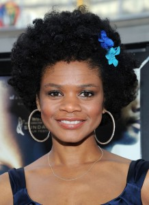Middle of Nowhere LAFF premiere - Kimberly Elise 2