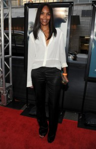 Middle of Nowhere LAFF premiere - Mara Brock Akil