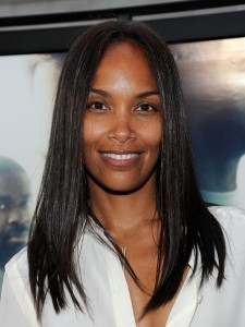 Middle of Nowhere LAFF premiere - Mara Brock Akil 2