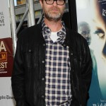 Middle of Nowhere LAFF premiere - Rainn Wilson
